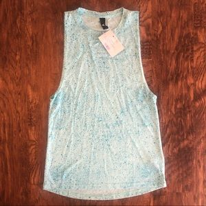 BRAND NEW Adidas Speckled Tank Top